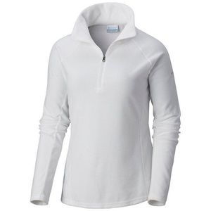 Women's Glacial™ IV Half Zip Fleece 1XL
